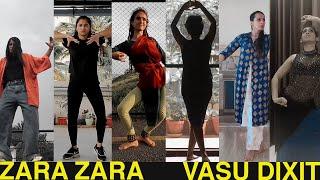 Gambar cover Zara Zara | Latest Hindi Songs 2020 | Vasu Dixit