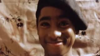 96  Tupac Resurrection 2003 PAL Kyberpunk