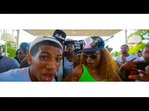 Beat King - U Aint Bout That Life (ft Queen, Rai P & P Woods [OFFICIAL VIDEO]