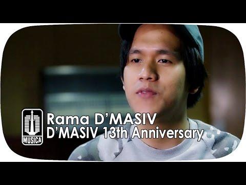 Rama D'MASIV - D'MASIV 13th Anniversary