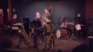 Slightly Retro Jazz- Lullaby of Birdland