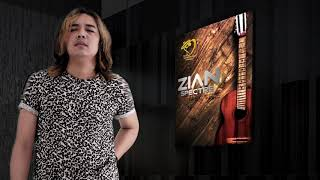Zian Spectre - Maafkan Aku ( versi akustik )