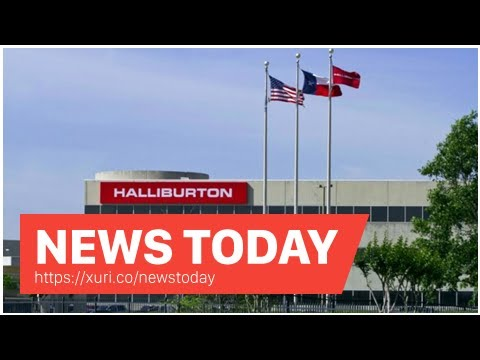 News Today - Halliburton optimism in 2018 is the recovery of the oil spread