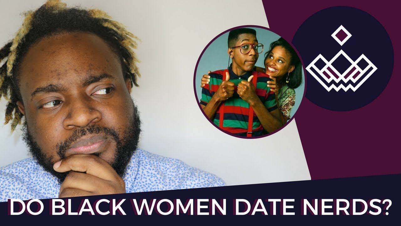 Black geek dating chicago