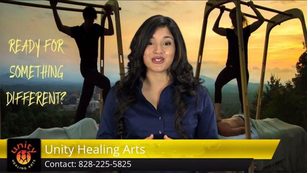 Asian massage asheville