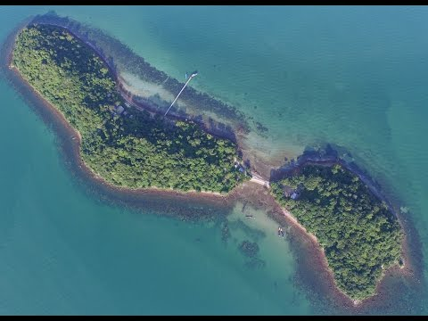 LigerCast Episode 4: Marine Conservation Cambodia
