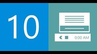 Как в Windows 10 отключить Центр уведомлений