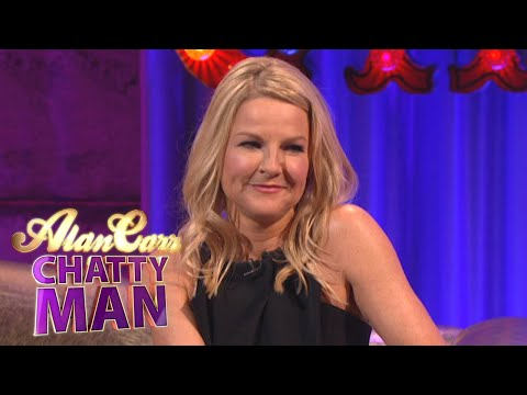 The End Of Miranda - Alan Carr: Chatty Man