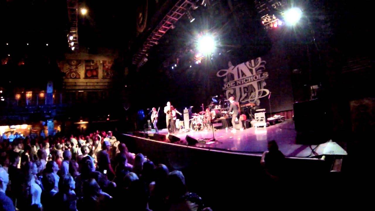 Chase Rice W Sam Hunt Cruise House Of Blues Boston