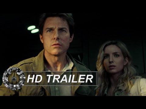 A MÚMIA | Trailer Oficial (2017) Legendado HD