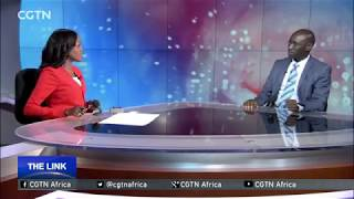 Group CEO, David Gatende interview on CGTN Africa on World Water Day