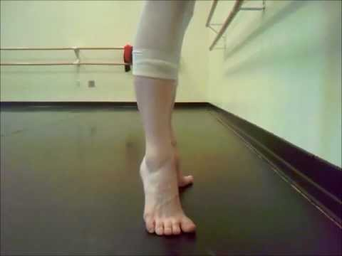 Foot and Arch Tutorials