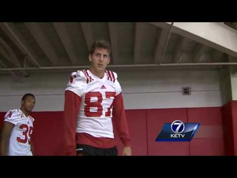 Sean Callahan reports on how Nebraska is adapting to life without Keith Williams