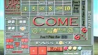 Casino - Freshman Game Development