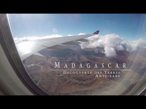 Madagascar - Découverte des terres Antsirabe