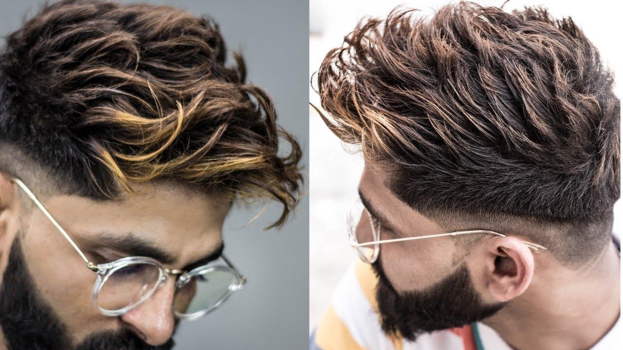 short haircuts boys