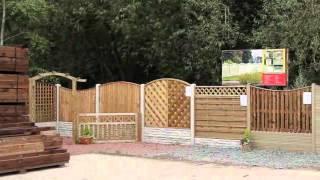 Barnard Fencing Ltd
