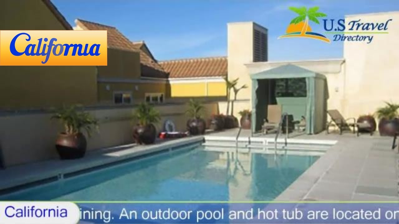 One Bedroom Apartment Near Santa Monica Promenade Santa Monica Hotels California Youtube