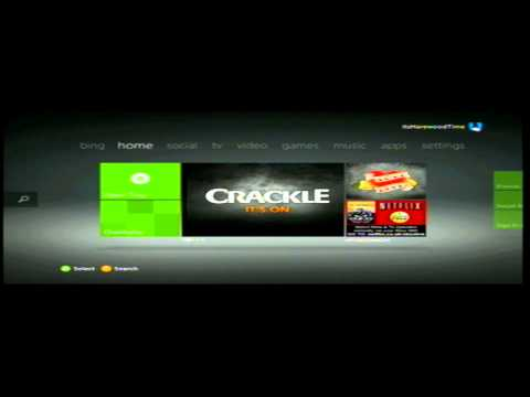 How to play music on Xbox 360 with USB