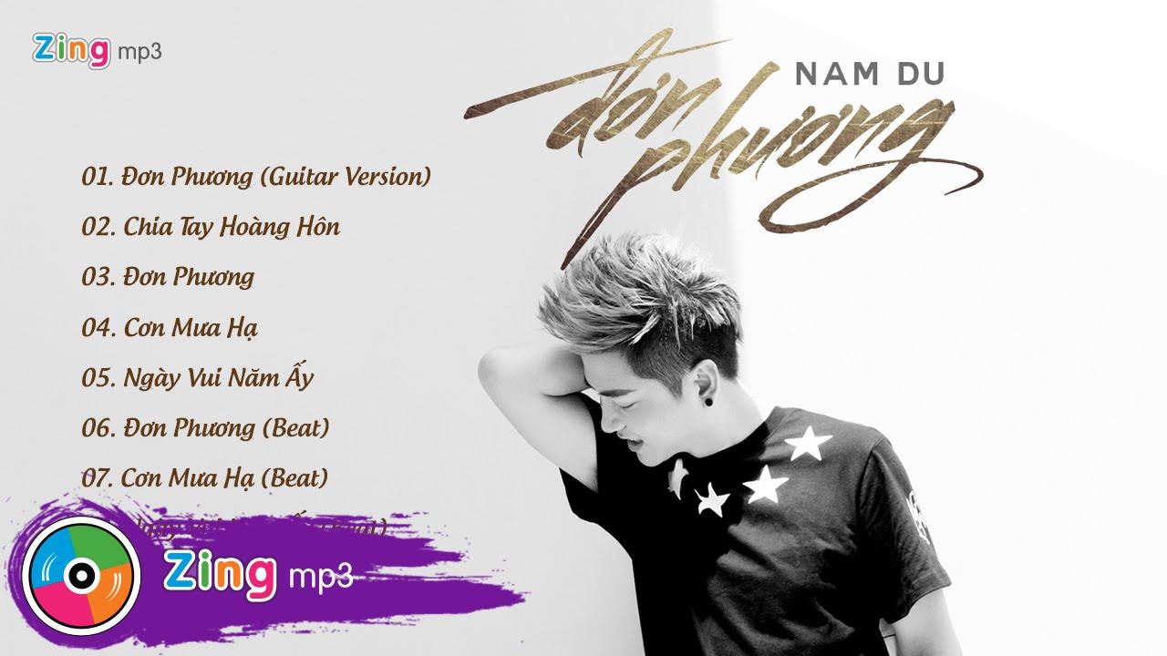 Đơn Phương - Nam Du (Album)