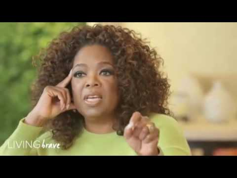 Download Living Brave with Brene Brown and Oprah Winfrey