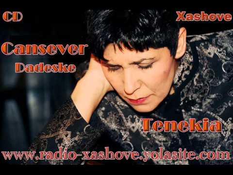 Cansever Album 2013 - Kaske rome lelum - www.radio-xashove.de.vu