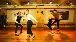 The Battle Korea(TBK) 2018 Daegu - JnJ Advanced - Quaterfinal to final(8강~결승) thumbnail
