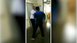 Download VIRAL!!! 'Open Fight' Guru vs Siswa SMKN 3 Yogya - NET YOGYA