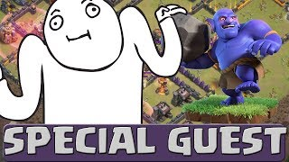 Special Guest in The Return ☆ Clash of Clans ☆ CoC
