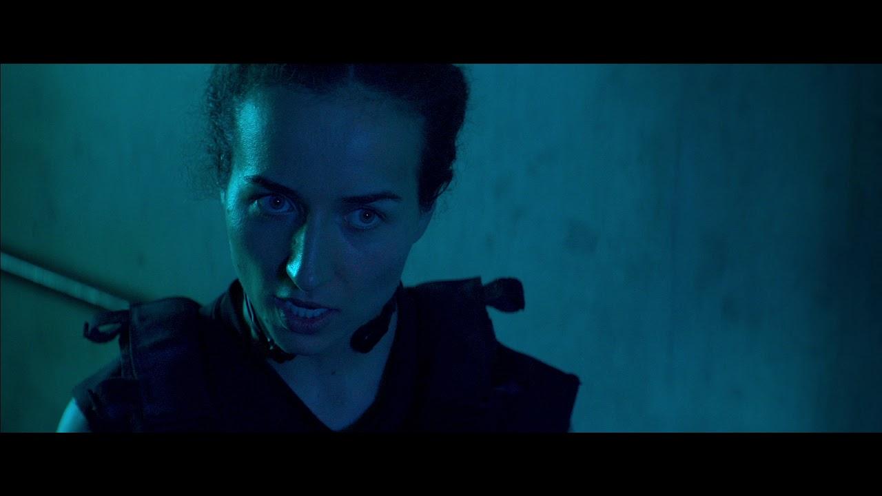 Black Ops - Official Trailer
