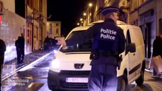 "Inside Europe's ""Terror Capital"""