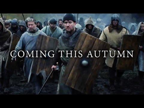 The Last Kingdom | One King. One England.