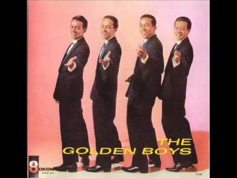 Toque balanço, moço - Os Golden Boys - 1965