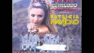 Mi Eterno Amor Secreto-Patricia Navidad Con Banda El Recodo