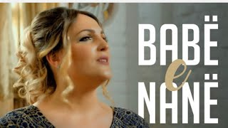 Aferdita Demaku - Babe e Nane (Official Video)2014