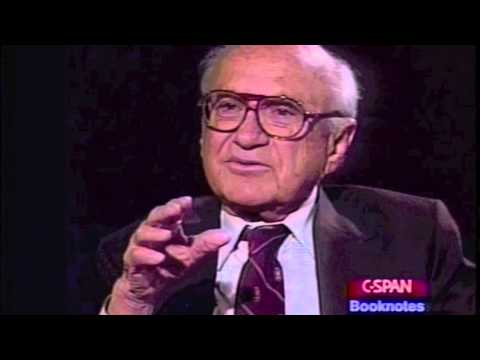 Milton Friedman - The Road To Serfdom