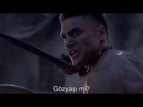 Spartacus | Spartacus vs Crixus Test Savaşı