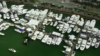Boats Galore In Miami This Weekend, Just Don't Confuse Each Event