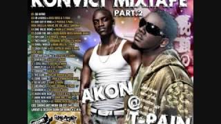 T-Pain Feat.Akon-Bartender Acapella