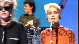 Bananarama - Hot Line To Heaven (Earsay) performance