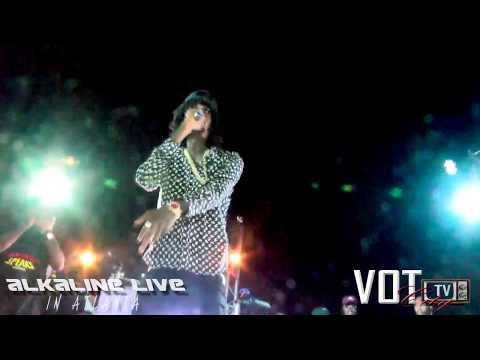 Alkaline Live at Jolie's Event Center ATL SEPT 2017 [VOT CityTV]