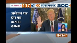 Top International News   17th August, 2017 - India TV