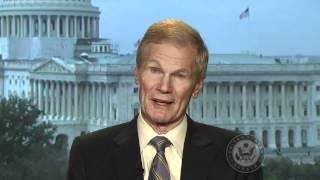 Senator Bill Nelson Welcome