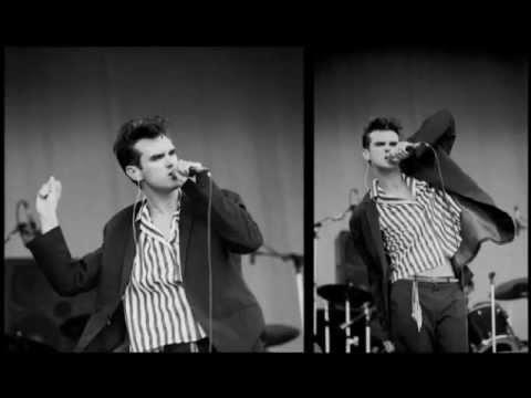 The Smiths - Jeane - Glastonbury 1984