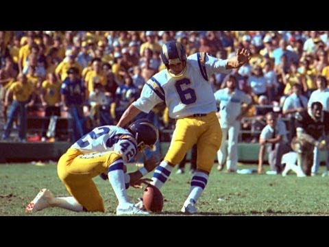 NFL Kicker Rolf Benirschke: Paying It Forward