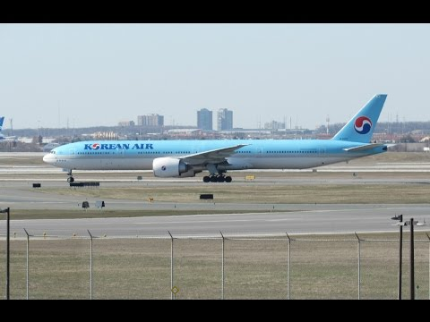 Airplane Spotting Toronto Pearson International Airport CYYZ