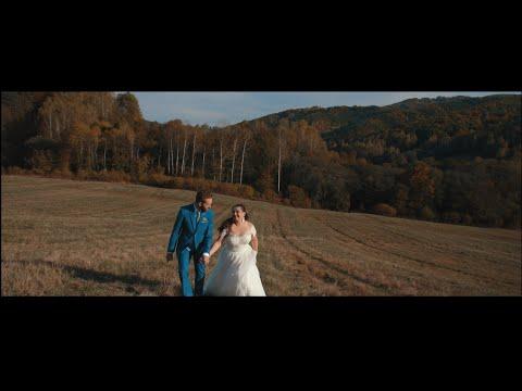 Júlia A Martin - Svadobný Klip
