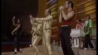 Sha Na Na ~zing went the strings of my heart