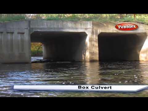 Types of Culverts   Box Culvert   Pipe Culvert   Arch