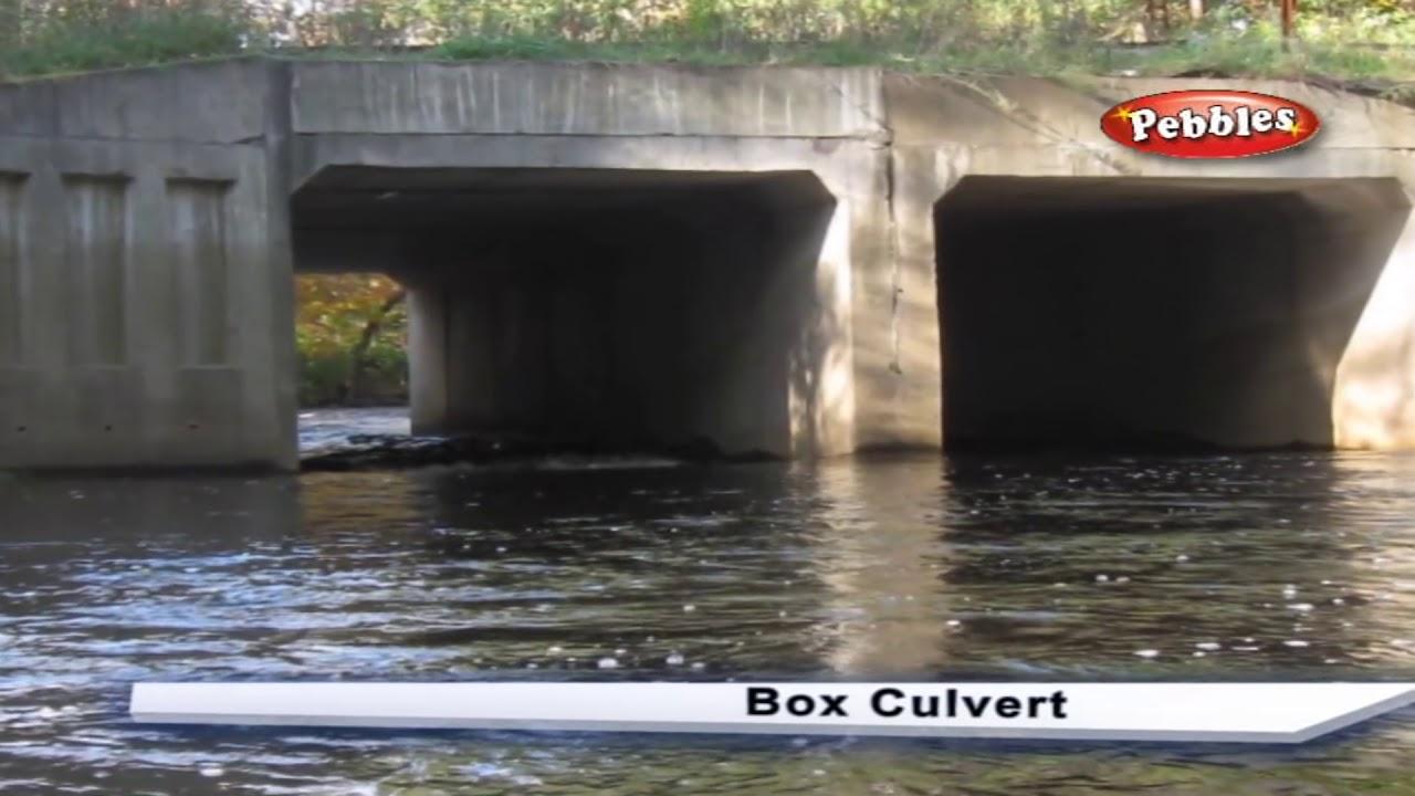 Types of Culverts | Box Culvert | Pipe Culvert | Arch Culvert | Basic Civil  Engineering